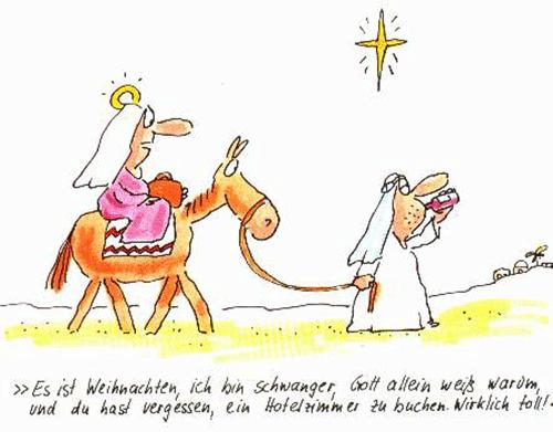 Loriot Weihnachten.Ich Fang Mal An Es Weihnachtet Sehr Rund Ums