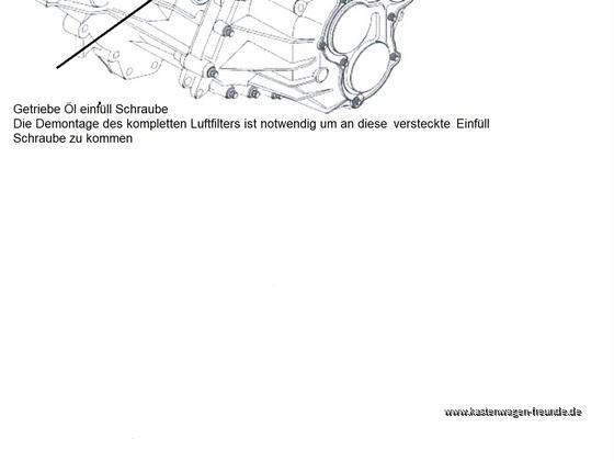Getriebe  Ducato 250