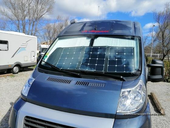 120Wp-Solartasche